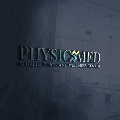 Successfully finalized Signboard design as part of corporate identity for Physiomed